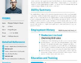 #11 for Resume and Cover Letter by nirbhaytripathi8