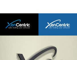 #31 para Logo Design for XenCentric por ideaz13