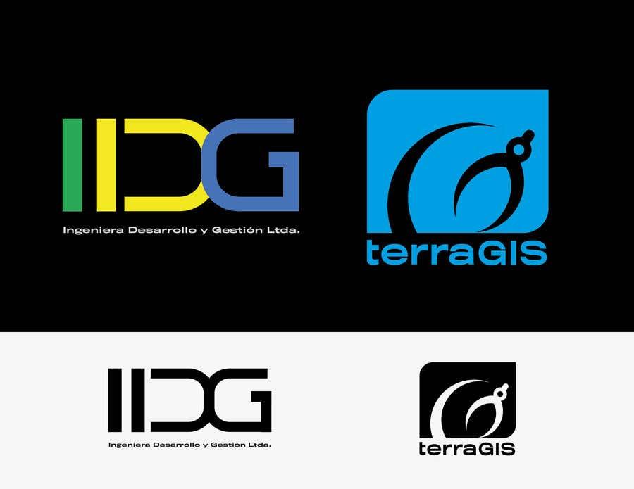 Proposition n°20 du concours Creación de logo para empresa de servicios