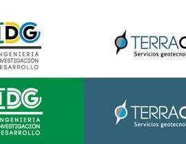 nº 40 pour Creación de logo para empresa de servicios par nachodcv