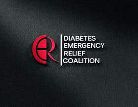 #104 for Design a Logo for DERC - Diabetes Emergency Relief Coalition by shamimayesmim
