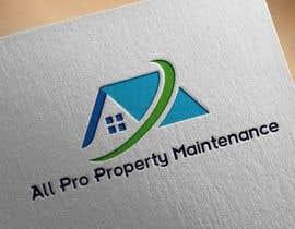 #88 για Logo for Property Maintenance business από creative2m