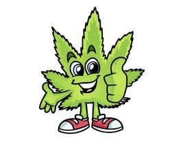 Nro 4 kilpailuun Logo Cartoon käyttäjältä srsouvik