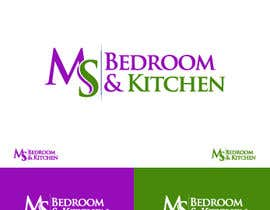 #19 para MS Bedroom Kitchen - Logo, profile and cover photo for Facebook and Twitter por filterkhan