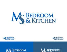 #20 para MS Bedroom Kitchen - Logo, profile and cover photo for Facebook and Twitter por filterkhan