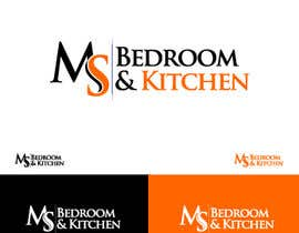 #22 para MS Bedroom Kitchen - Logo, profile and cover photo for Facebook and Twitter por filterkhan