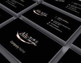 #22 for Design of Business card , loyalty card, flyer short video add ( logo available) af Monirjoy