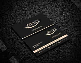 #23 for Design of Business card , loyalty card, flyer short video add ( logo available) af Monirjoy