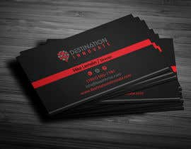 #25 for Design of Business card , loyalty card, flyer short video add ( logo available) af Monirjoy