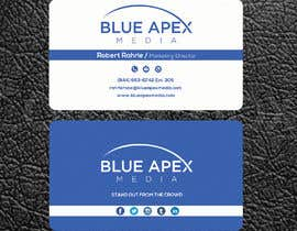 #27 for Design of Business card , loyalty card, flyer short video add ( logo available) af Monirjoy