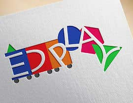 #85 para Design a Logo - edplay de Kashish2015