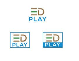 #79 for Design a Logo - edplay by NeriDesign