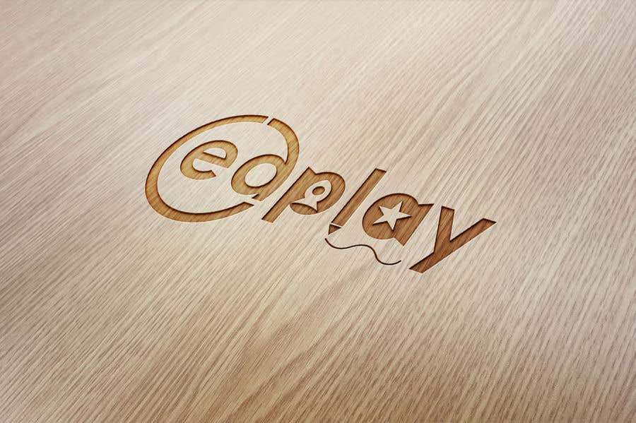 Penyertaan Peraduan #83 untuk Design a Logo - edplay
