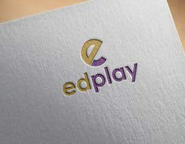 #89 for Design a Logo - edplay by sumiapa12