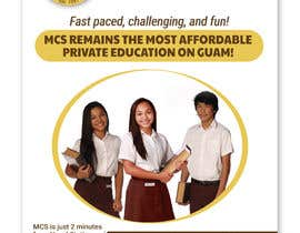 #41 для MCS Student Recruitment від terucha2005