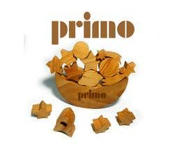 #51 para Design a Logo - Primo Educational Toys de jones23logo
