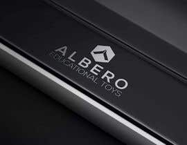 #63 for Design a Logo - Albero Educational Toys by mithupal