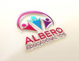 #45 per Design a Logo - Albero Educational Toys da EMON2k18