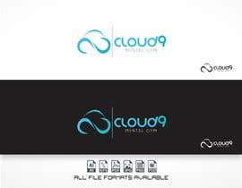 #49 , Design me a logo using the name - Cloud 9 来自 alejandrorosario