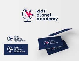 #330 для Design a Logo For Kids Planet Academy от ANMAgraphics