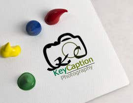#39 for Photography Logo by ingpedrodiaz