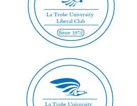 #13 for La Trobe University Liberal Club Logo by tsriharshan