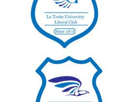 #15 for La Trobe University Liberal Club Logo by tsriharshan