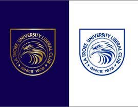 #9 for La Trobe University Liberal Club Logo by SVV4852