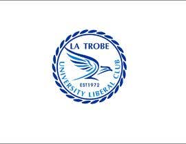 #14 for La Trobe University Liberal Club Logo by SVV4852