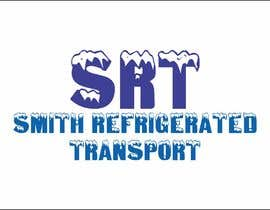 "Nro 11 kilpailuun I need a logo redesigns for a refrigerated Transport company! Company is called Smith refrigerated transport! The logo can be just ""SRT"" for short or newer verson of the orginal one as attached useing the whole name ""smith Refrigerated Transport"" käyttäjältä piter25"