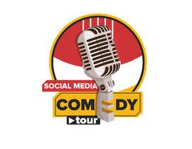 #49 for Need a logo for a comedy tour by kyledeimmortal