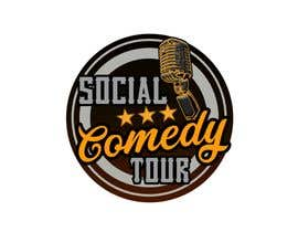 #31 for Need a logo for a comedy tour by ian06rosales