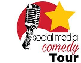 #63 for Need a logo for a comedy tour by abhilashnaidu0