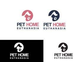 Nro 8 kilpailuun Design a logo for veterinarian käyttäjältä lavonja