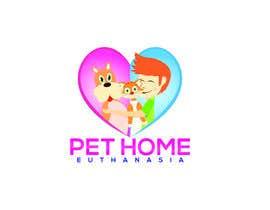 Nro 20 kilpailuun Design a logo for veterinarian käyttäjältä kasun21709