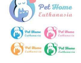 Nro 12 kilpailuun Design a logo for veterinarian käyttäjältä MoTreXx