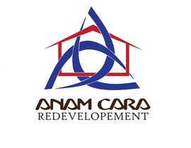 #135 para Design a Logo for Anam Cara Redevelopment -- 2 por kh1604