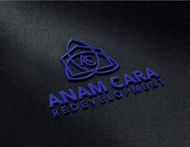 #76 para Design a Logo for Anam Cara Redevelopment -- 2 por rajnandanpatel
