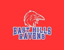 Nro 7 kilpailuun East Hills Baseball Club Logo käyttäjältä GriHofmann