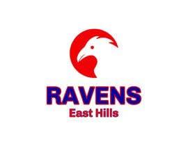 Nro 15 kilpailuun East Hills Baseball Club Logo käyttäjältä yurik92