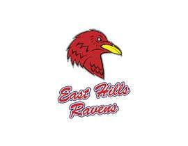 Nro 17 kilpailuun East Hills Baseball Club Logo käyttäjältä luisarmandojeda