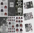 Graphic Design Entri Peraduan #5 for motorbike clothing catalog