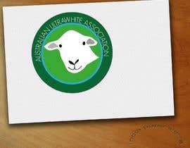 #25 for Australian UltraWhite Assoc. Inc. Logo af igorsanjines