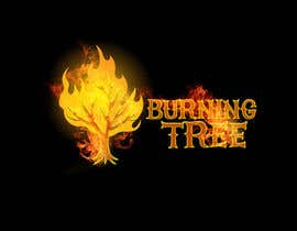 #44 for Burning tree by mghozal