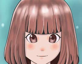SidhuRangsa tarafından Draw an anime face için no 33