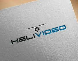#34 para Design a new logo for my company Helivideo de gamav99
