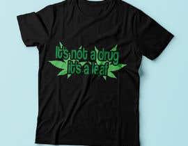 gicaandgnjida tarafından T-shirt design için no 54