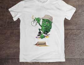 professorgriff9 tarafından T-shirt design için no 86