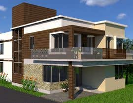 #8 for Home 3D Render Needed by swapnilivana