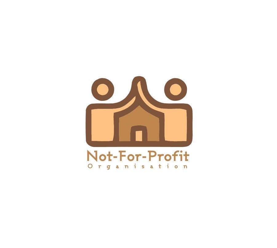 """Intrarea #18 pentru concursul """"Logo Design for a not-for-profit organisation"""""""